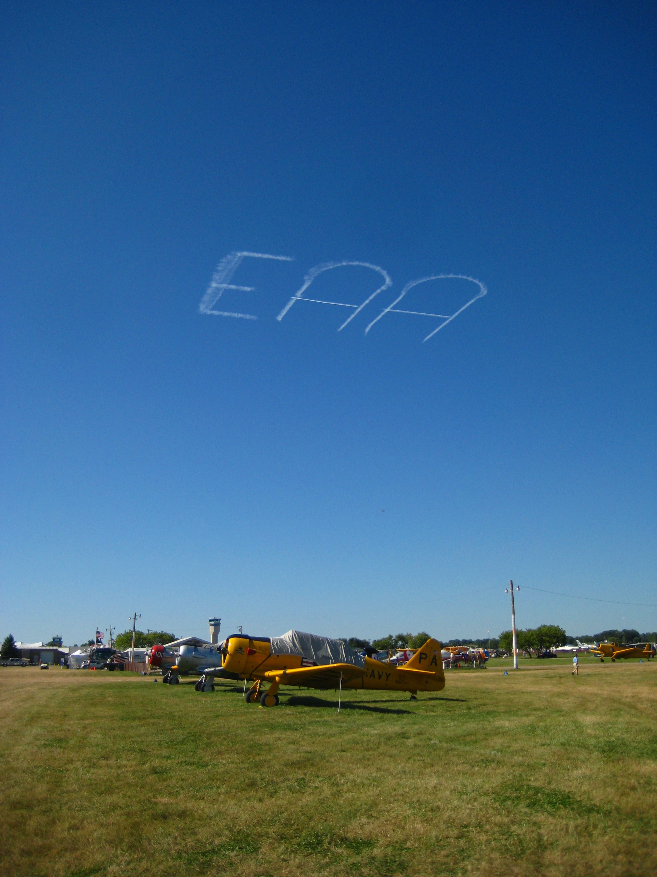 Skywriting Wikipedia
