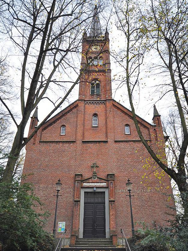 Kirche Altona