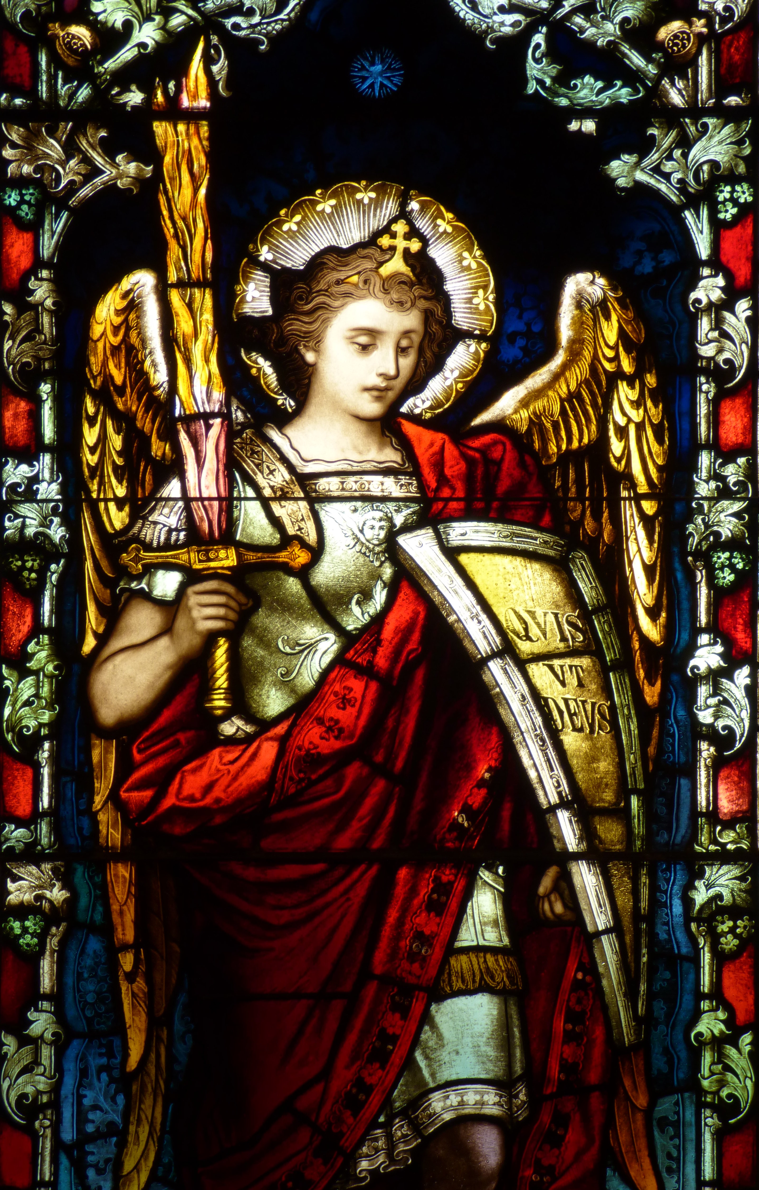 How to find out your patron saint