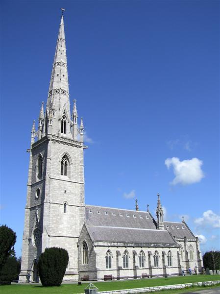 Marble Church Bodelwyddan Wikipedia