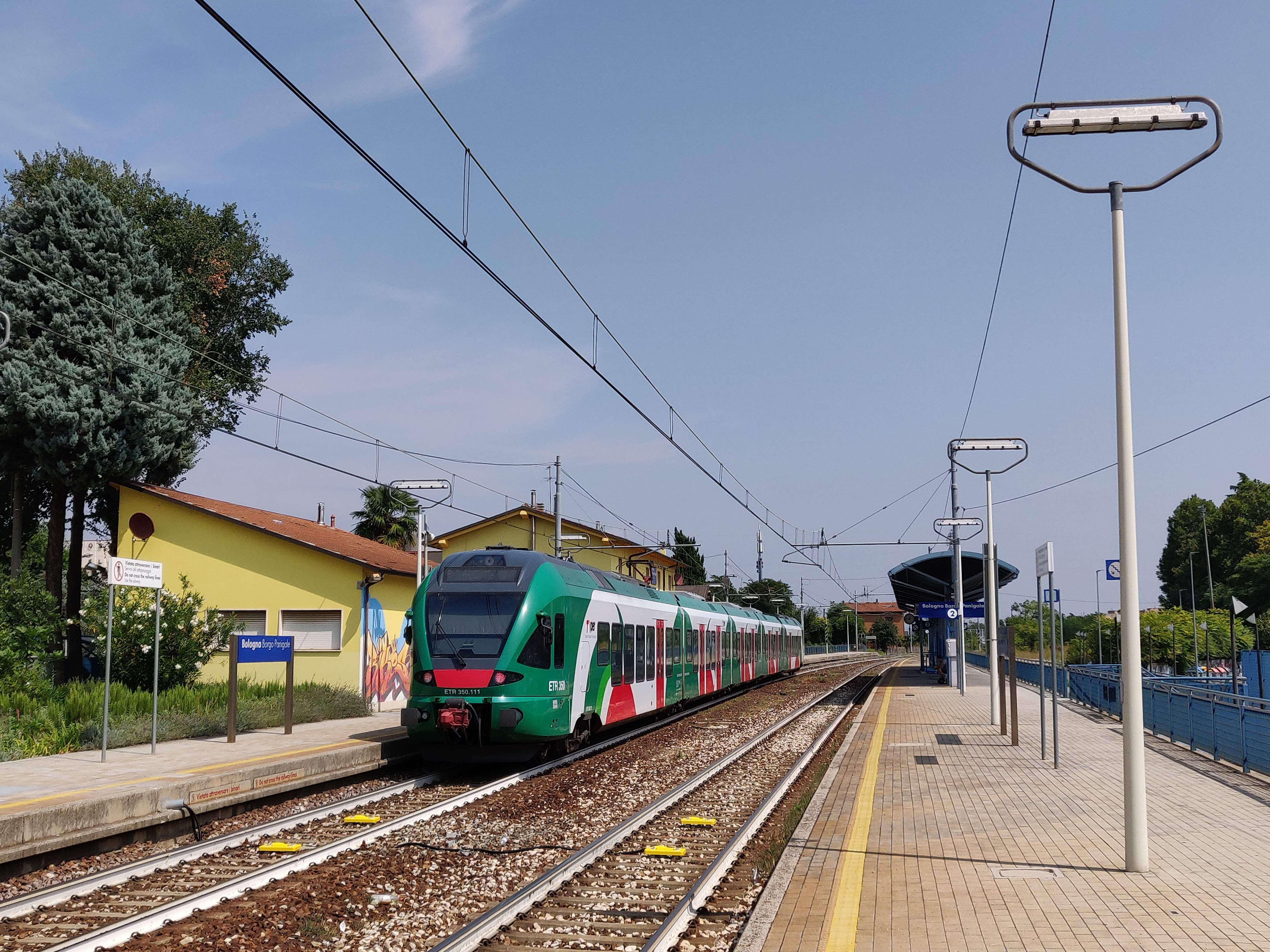Bahnhof bologna centrale u wikipedia