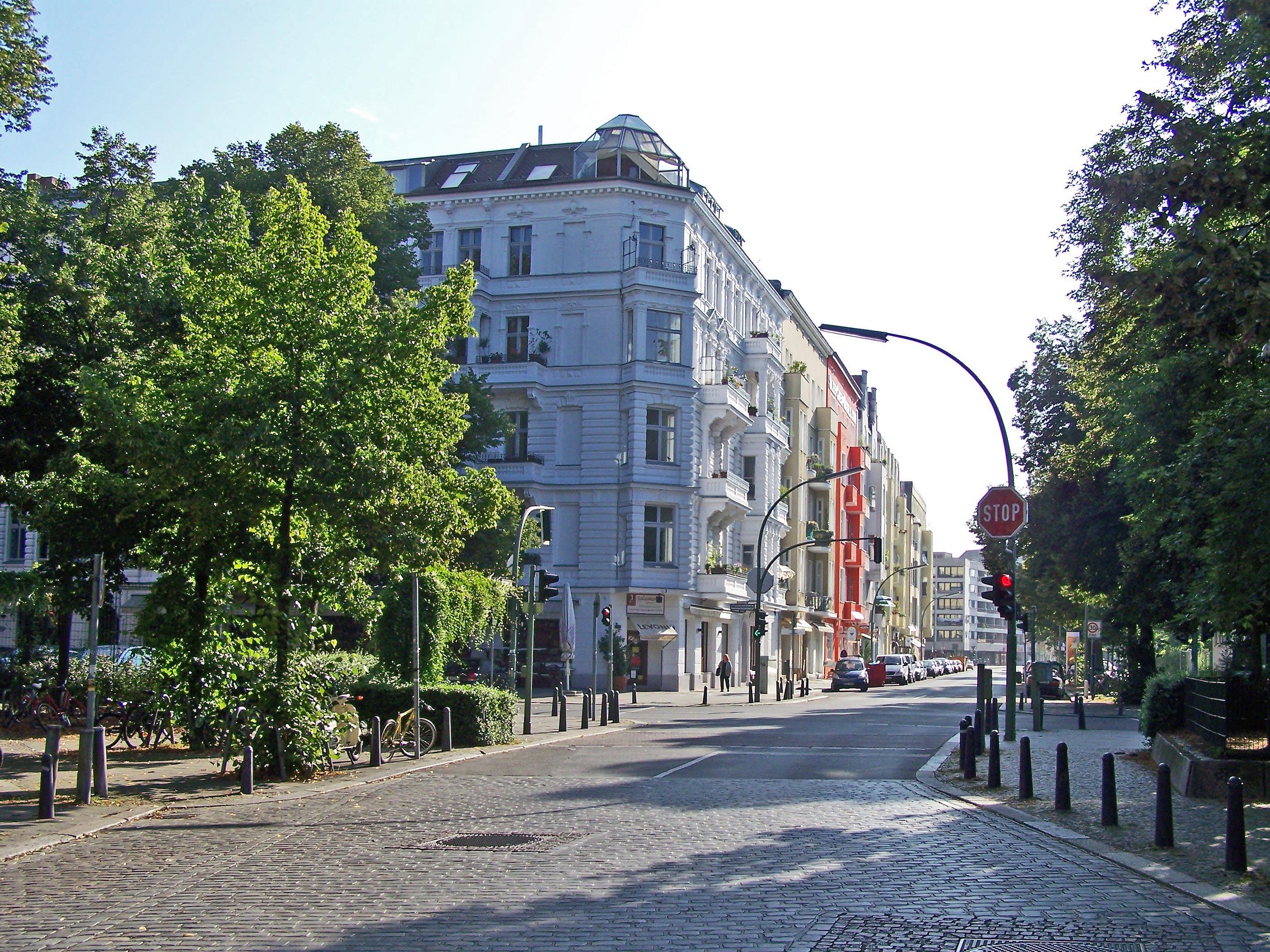 stuttgart platz berlin