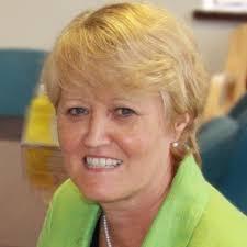 Sue Hill British scientist