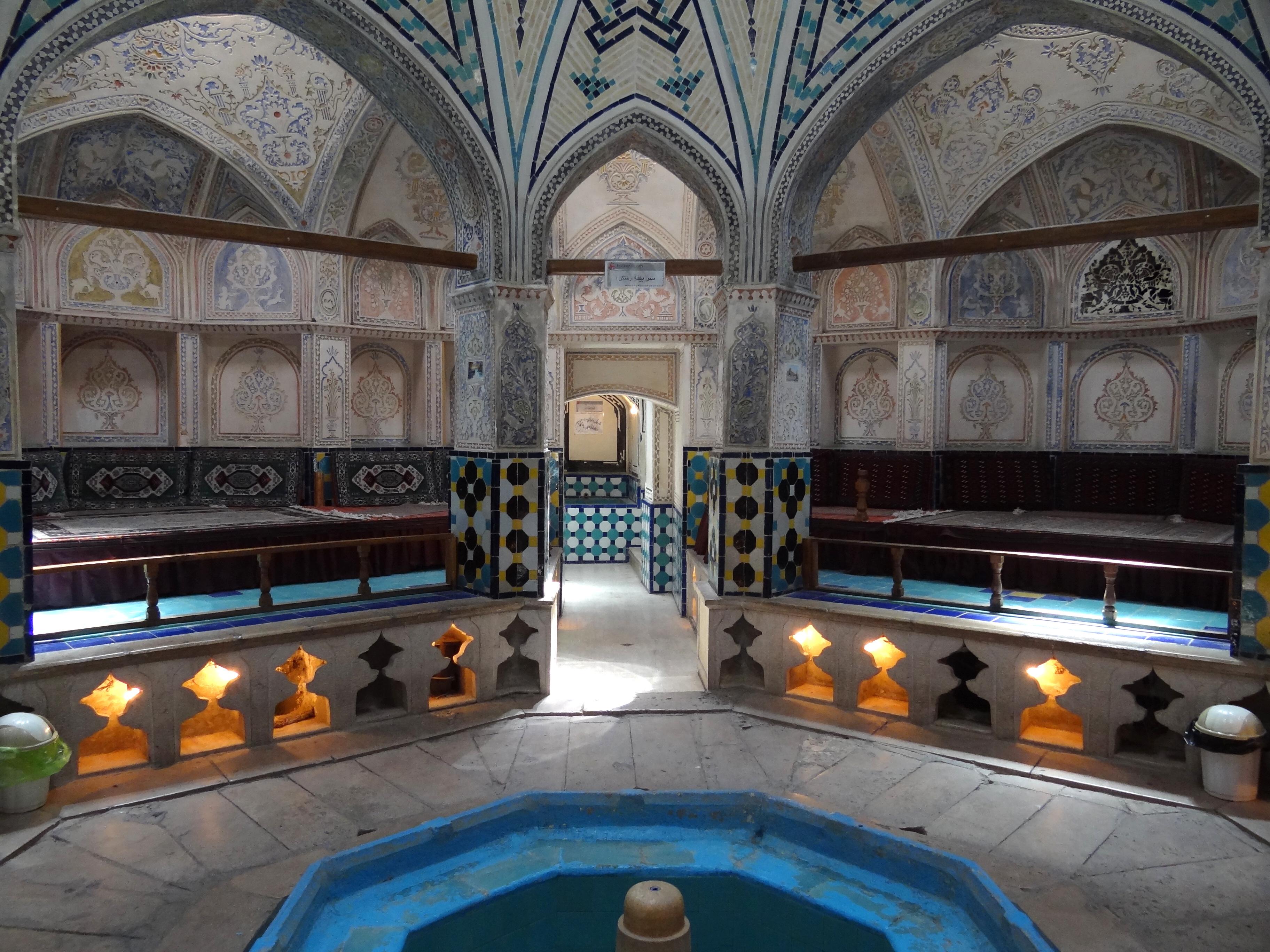 Bathhouse 33