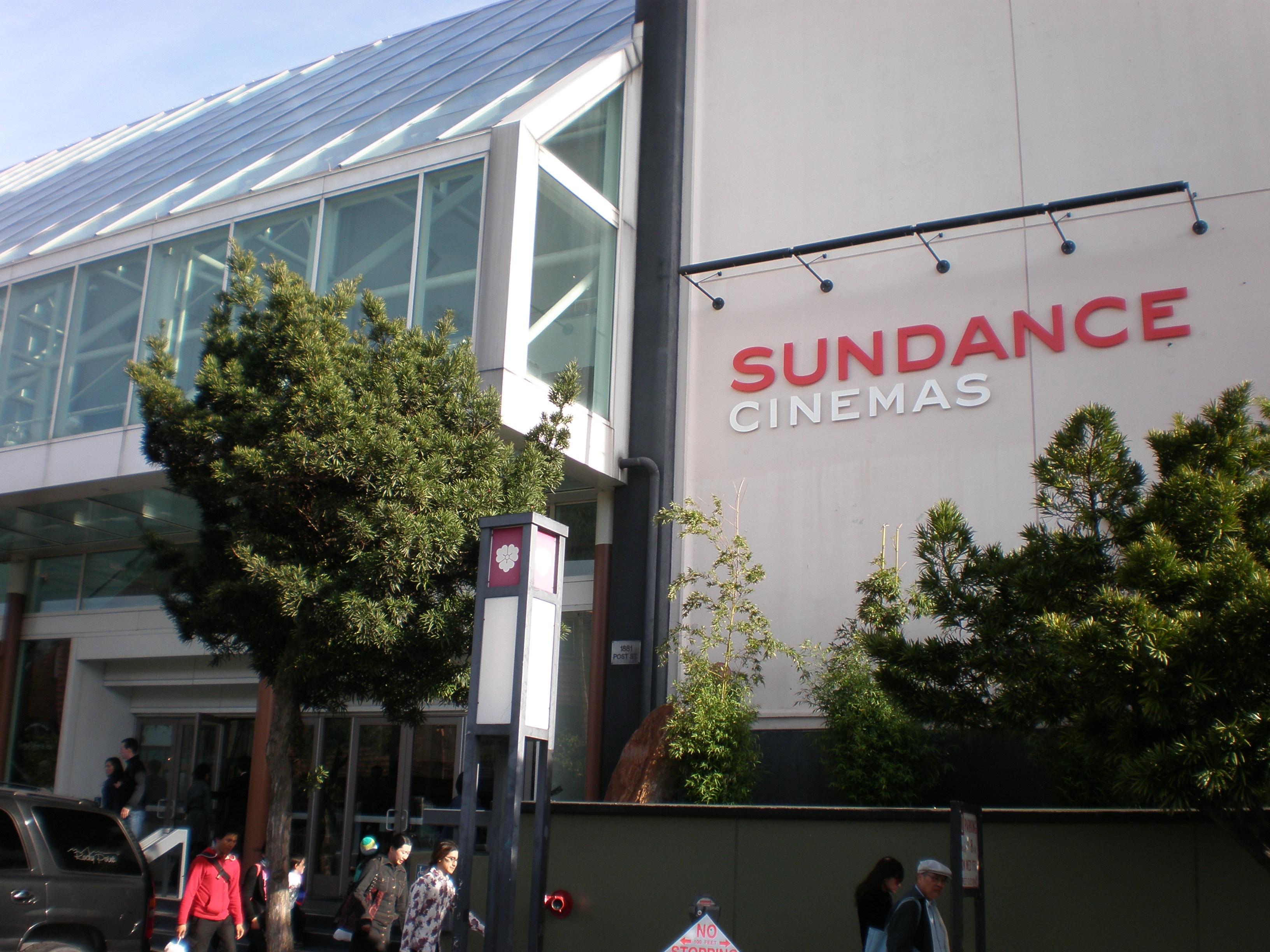 Sundance Cinemas Kabuki - Stadium Seating Enterprises