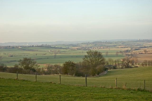 Sundon Hills - geograph.org.uk - 400