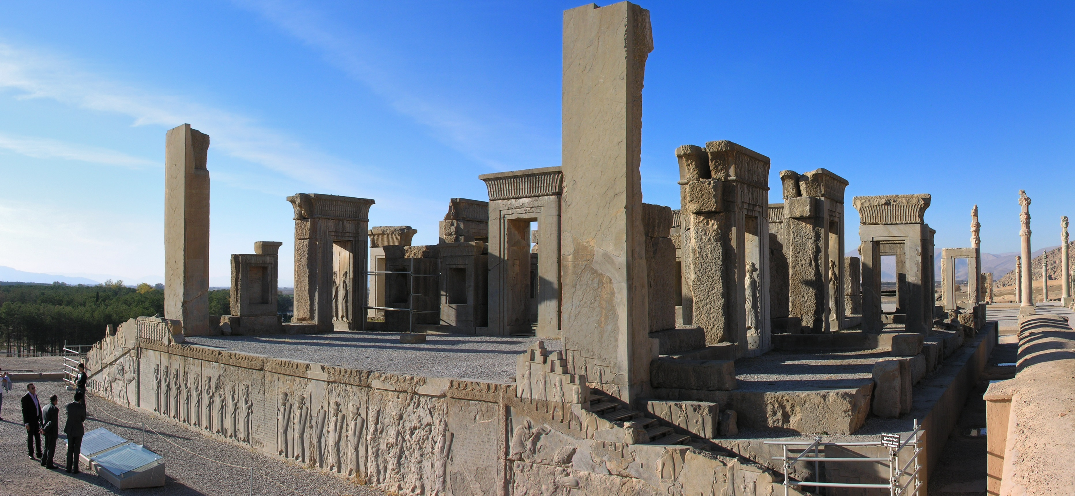 Image result for ancient persepolis