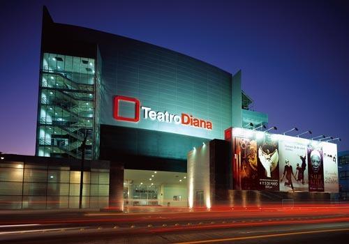 Teatro Diana - Wikiped...