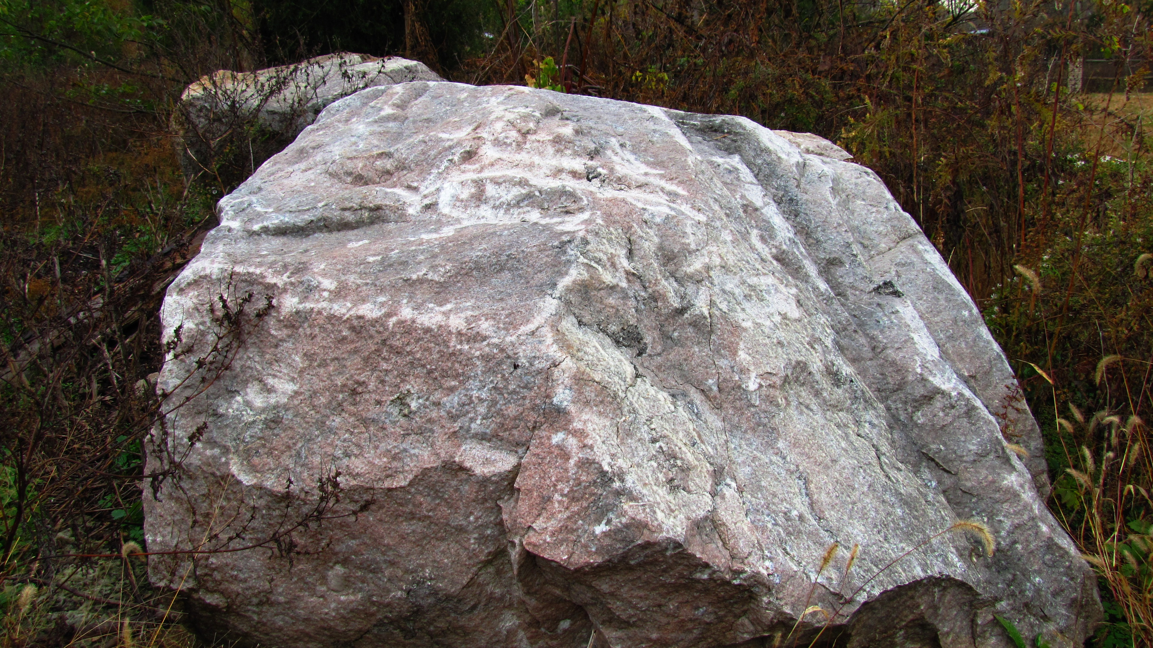 File Tennessee Marble Boulder Tn1 Jpg Wikimedia Commons