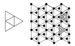 Silicon Carbide Diamond Rings