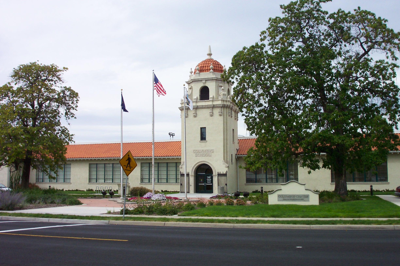 Columbus Senior Center Salt Lake City Ut