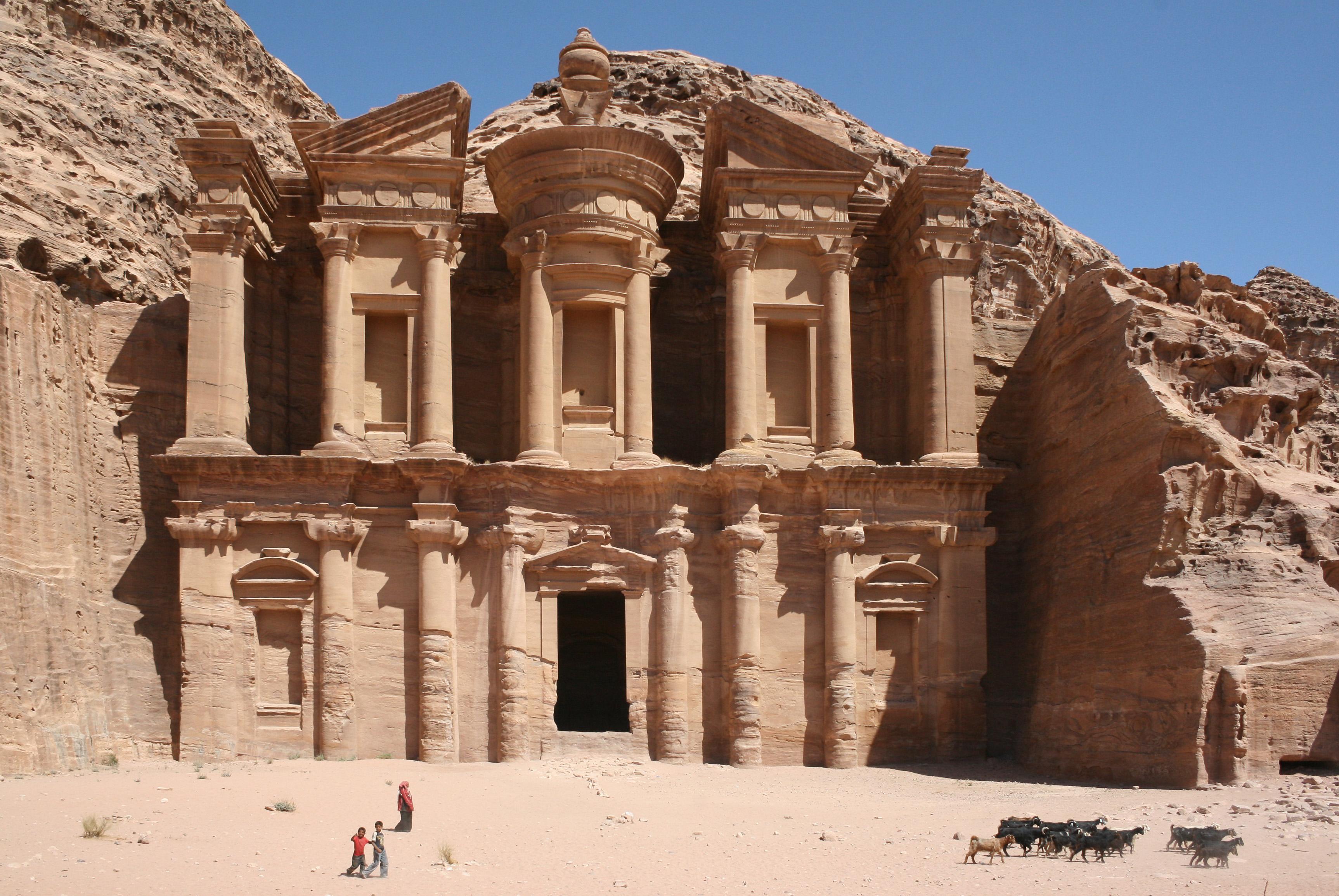 Egypt Jordan And Dubai Tours