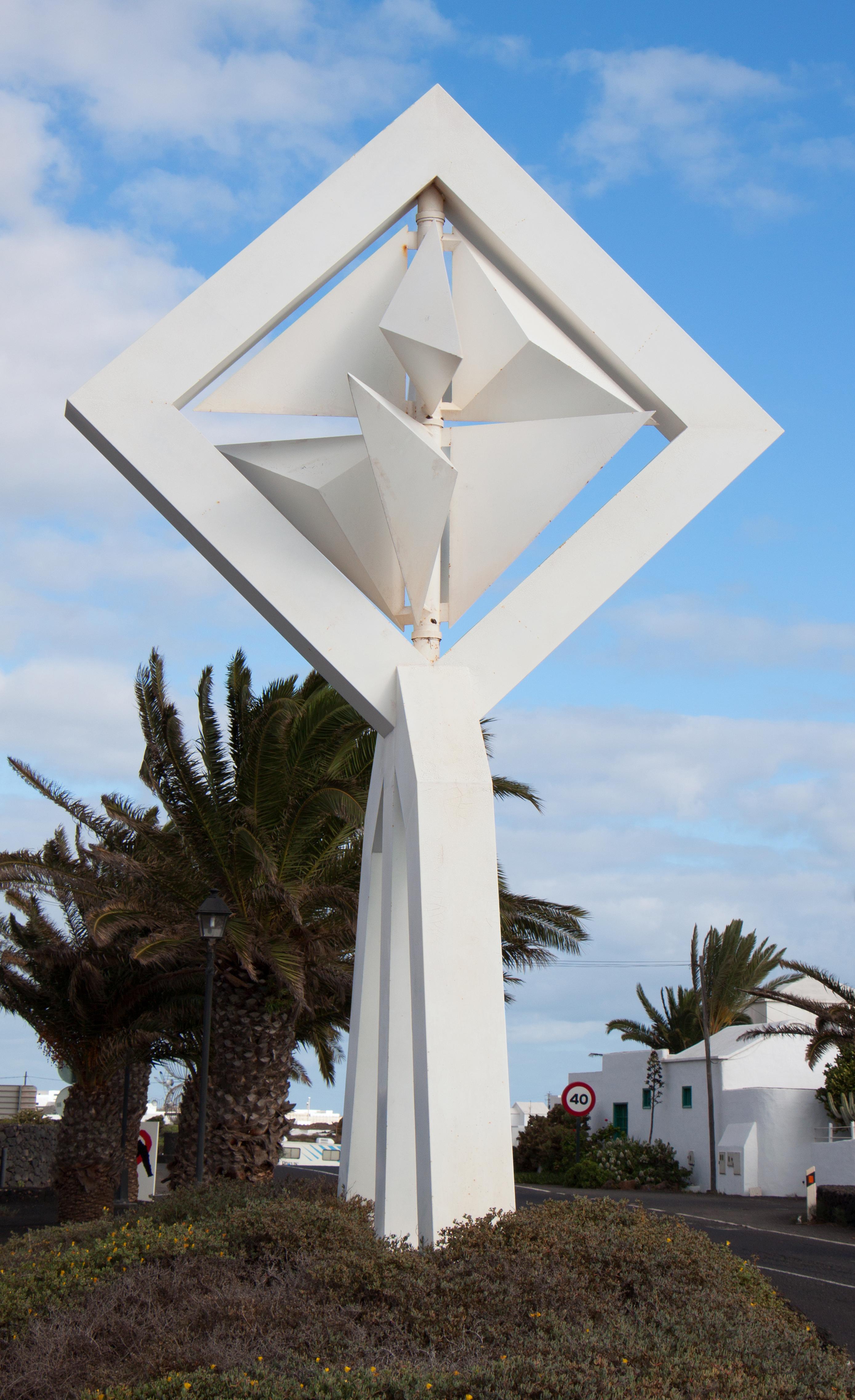 File the windmill c sar manrique tahiche jpg - Cesar manrique wikipedia ...