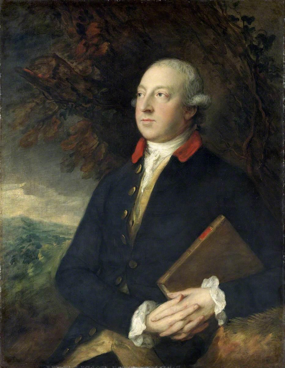 Thomas Pennant - Wikipedia