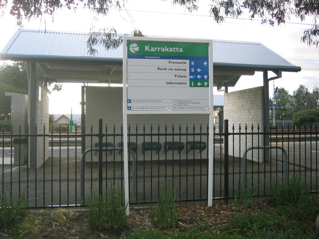 Inception date in Perth