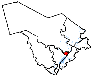 Trois-Rivières (electoral district) Federal electoral district