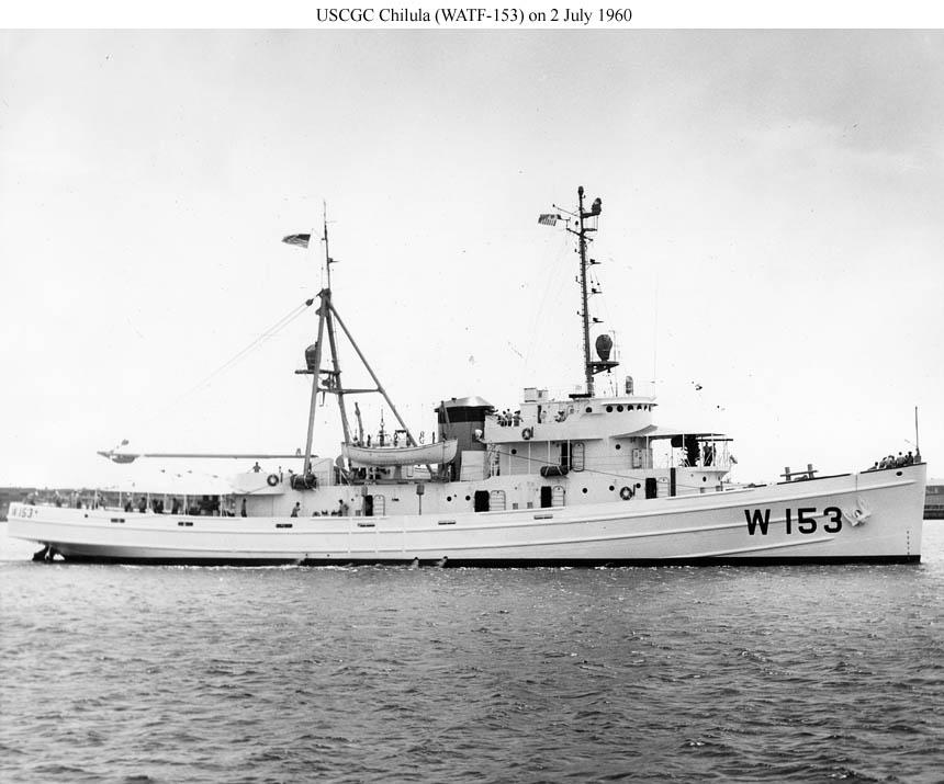 USS Chilula (AT-153) - Wikipedia