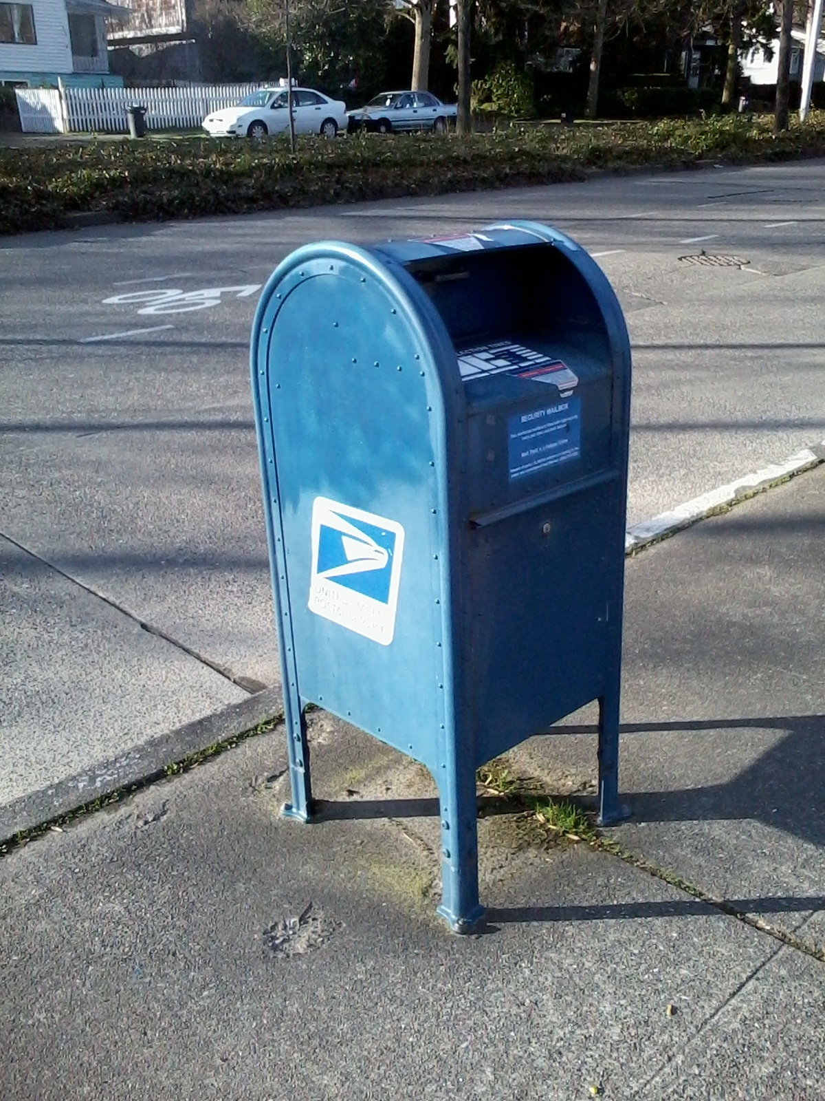 how to open a po box at usps