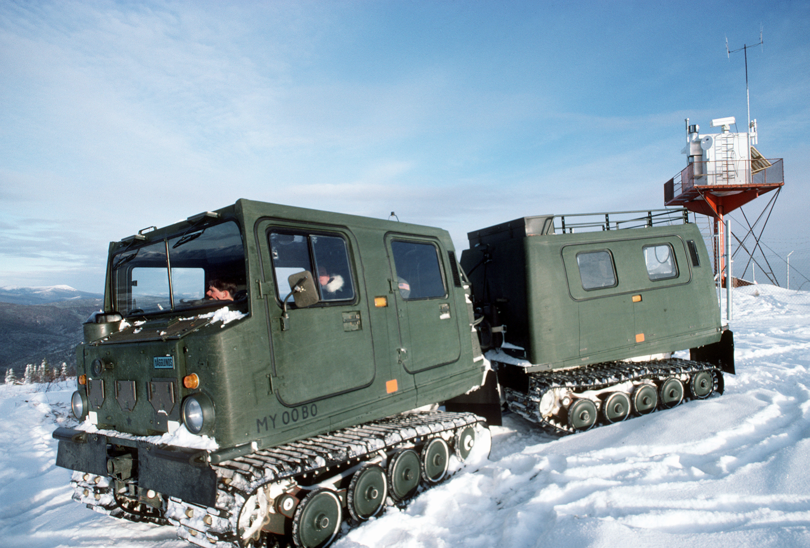 Sherp Atv For Sale >> Bandvagn 206 - Military Wiki