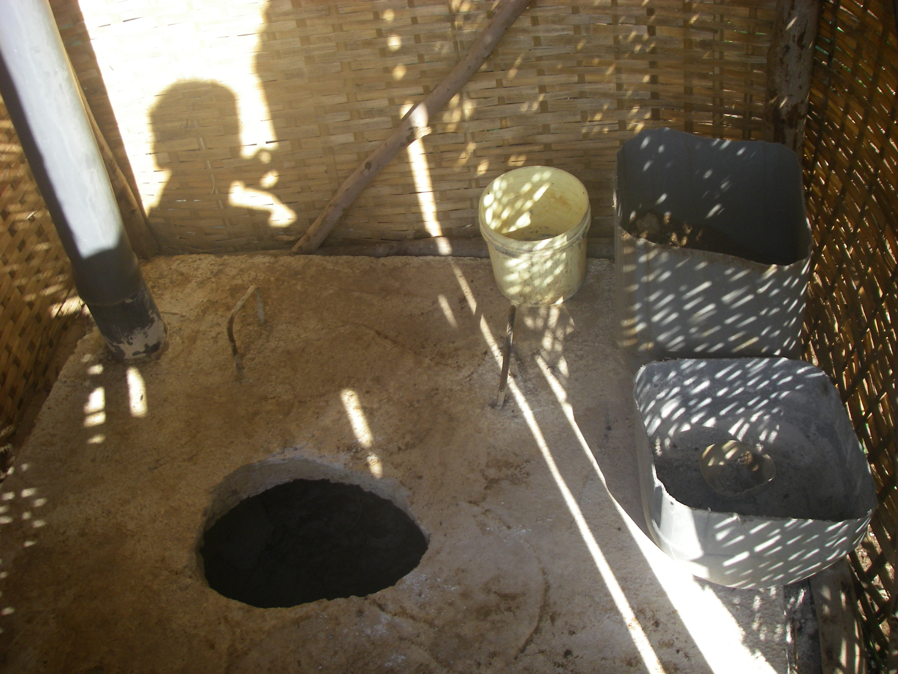 File Ventilated Dry Pit Latrine 3940243803 Jpg Wikimedia Commons