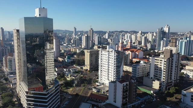 Chapecó Santa Catarina fonte: upload.wikimedia.org