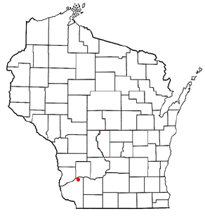 Watterstown, Wisconsin Town in Wisconsin, United States