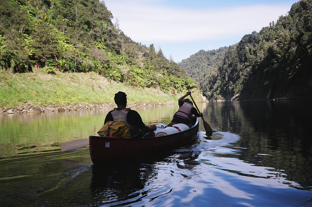 Whanganui River001
