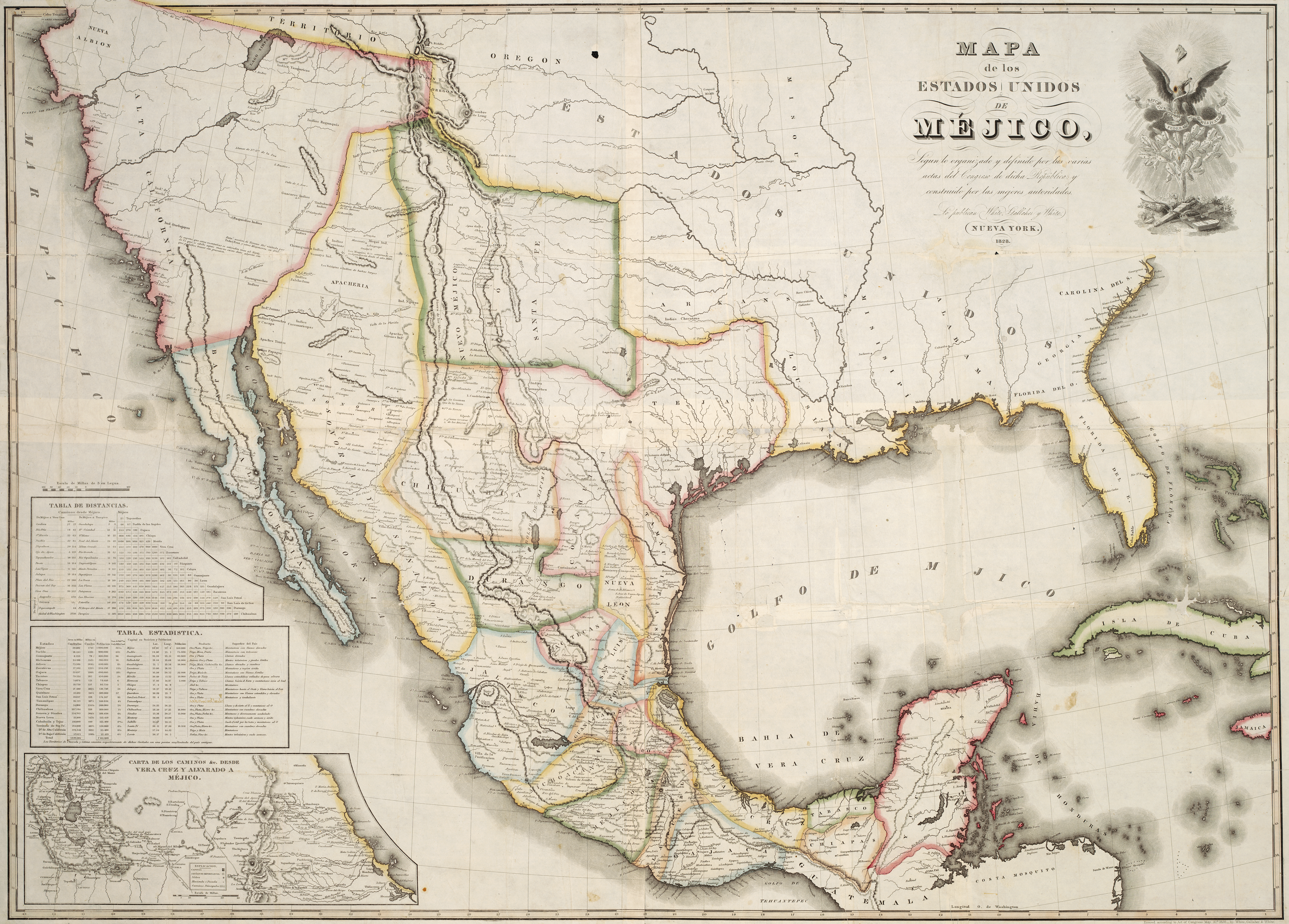Territorial evolution of Mexico - Wikipedia