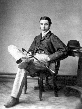 W.C. Wentworth