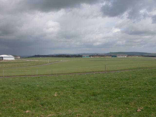 RAF Wroughton - Wikipedia