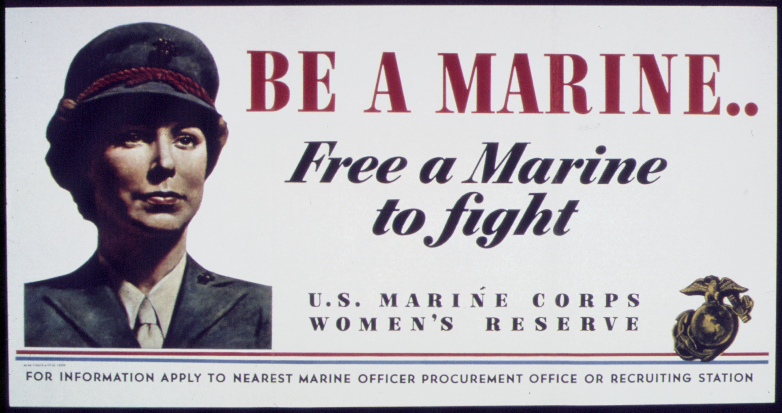 Why Would A Woman Want To Be A Us Marine