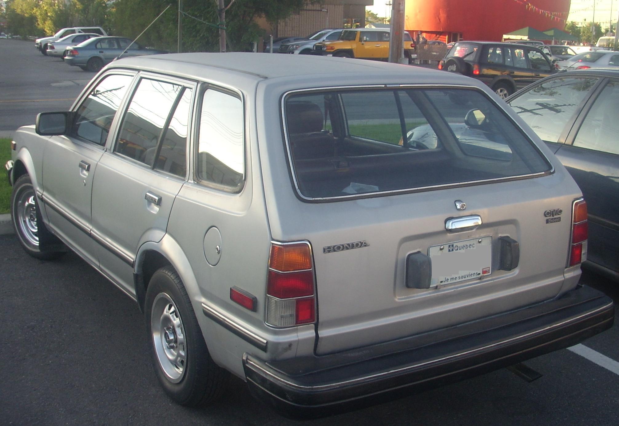 File:'82-'83 Honda Civic Wagon.jpg - Wikimedia Commons