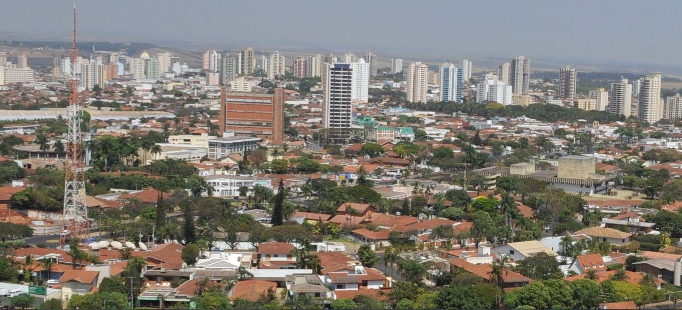 Filerea Central De Araraquara