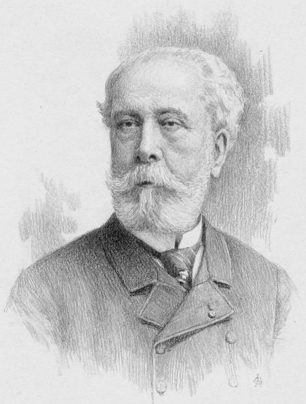 Lalo in 1891 (engraving by Richard Paraire) Edouard Lalo by Richard Paraire.jpg