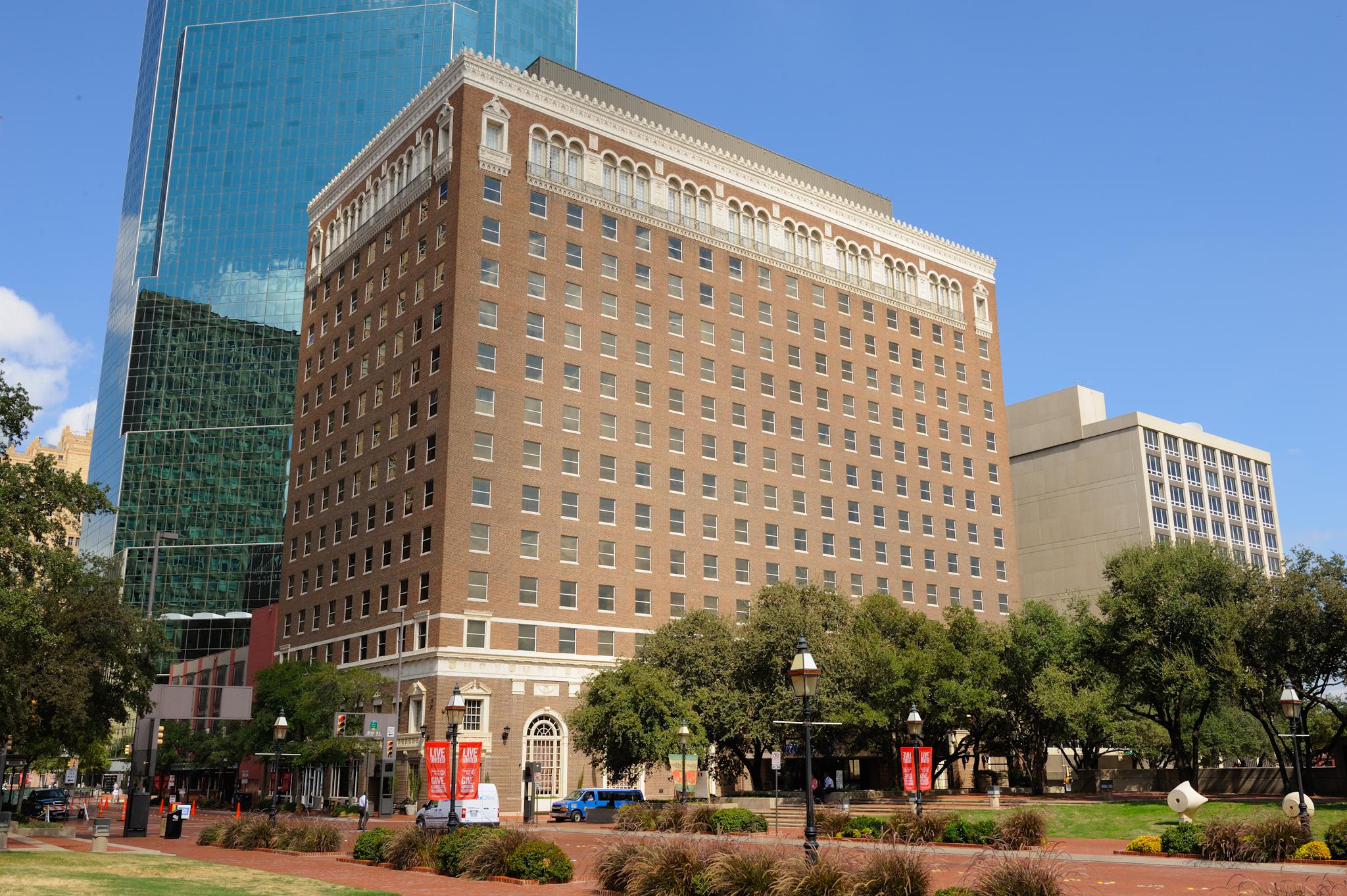Hilton Hotels Fort Lauderdale Near Cruise Port