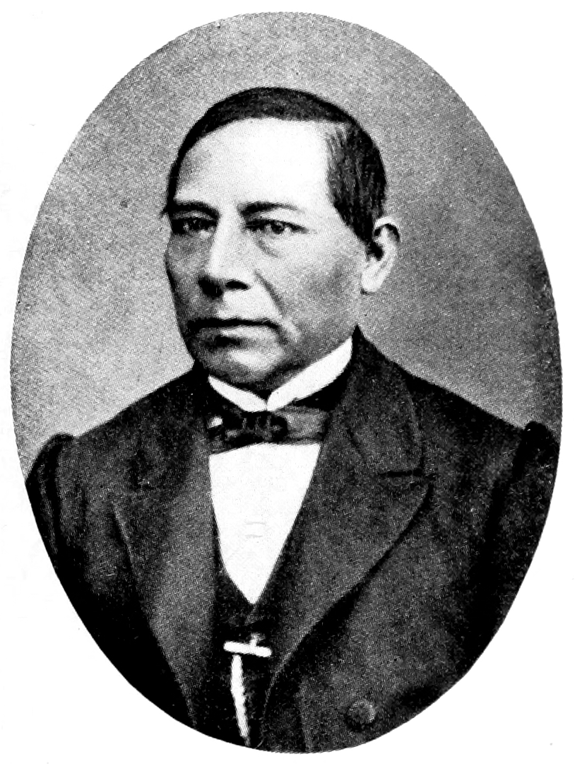 short essay on benito juarez Benito cereno essay, research paper kaplan summary one cannot read benito cereno without thinking about slavery even though it is not the main issue in the story, it is a powerful means by with the true message of the story is conveyed.