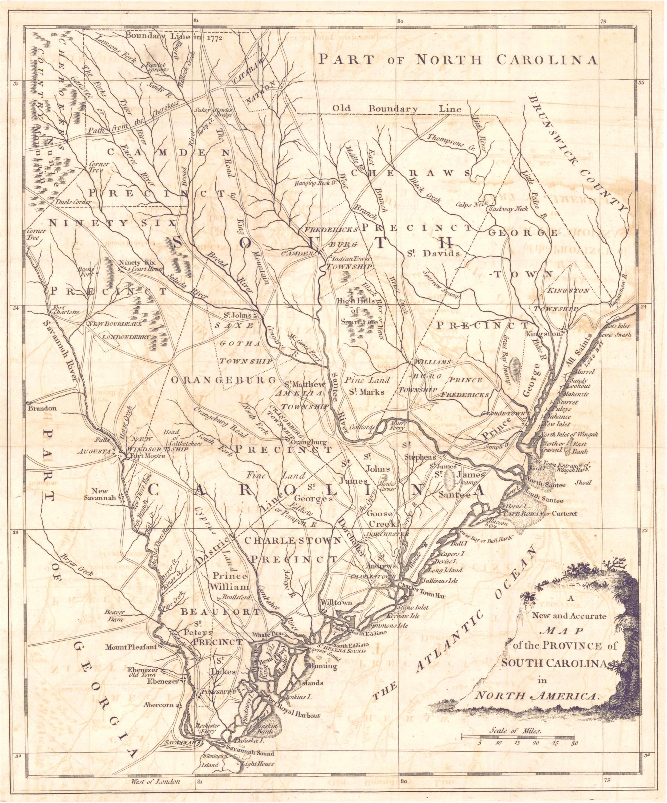 File 1779 Map Of South Carolina Jpeg