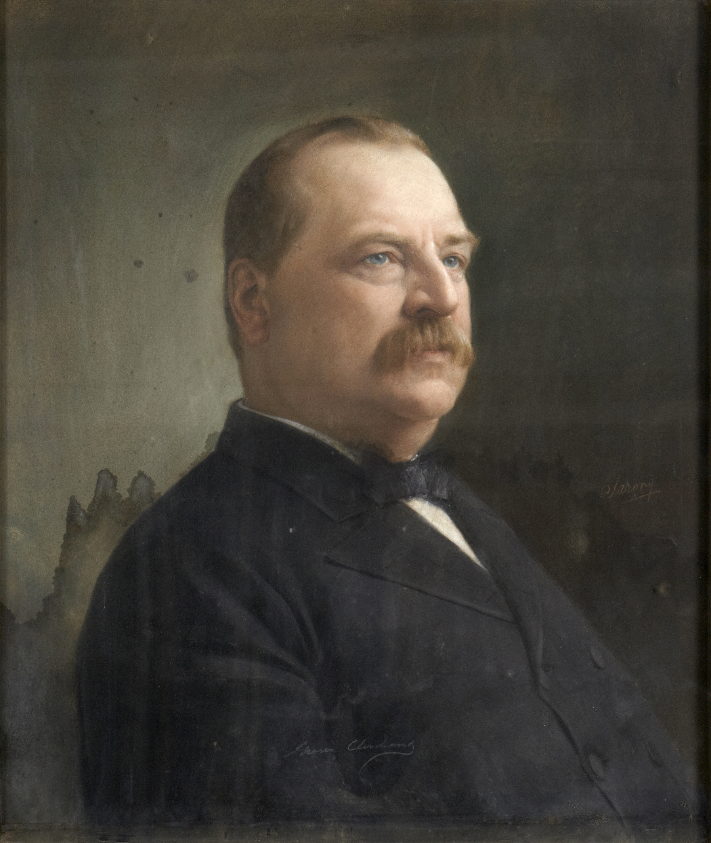 a biography of president grover cleveland Who was the greatest president in us history forget washington, lincoln, and fdr there's a new candidate for the top spot and it'sgrover cleveland.