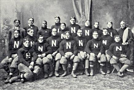 1900 Nebraska Cornhuskers football team - Wikipedia
