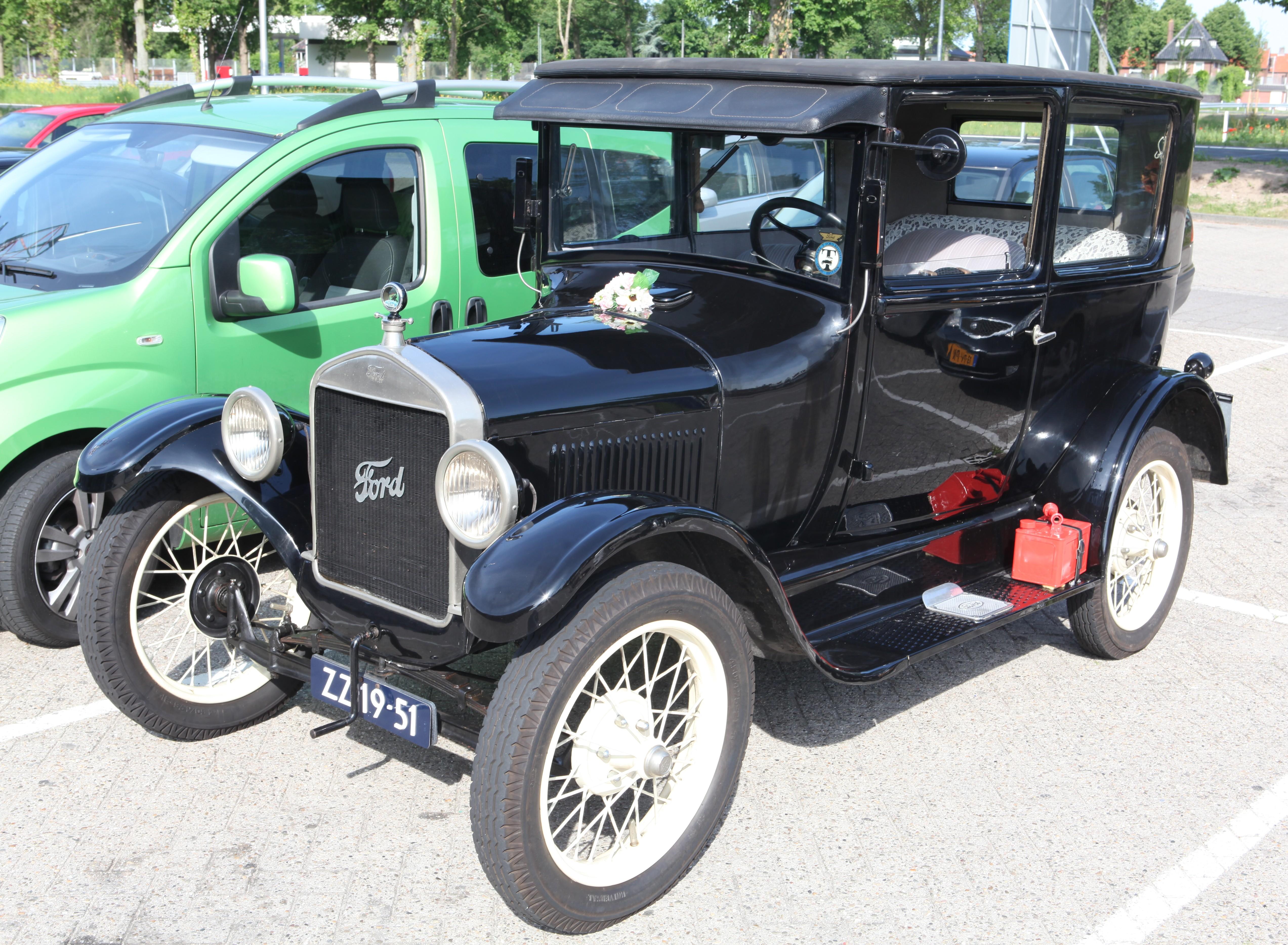 Ford Model T 1927 Www Pixshark Com Images Galleries
