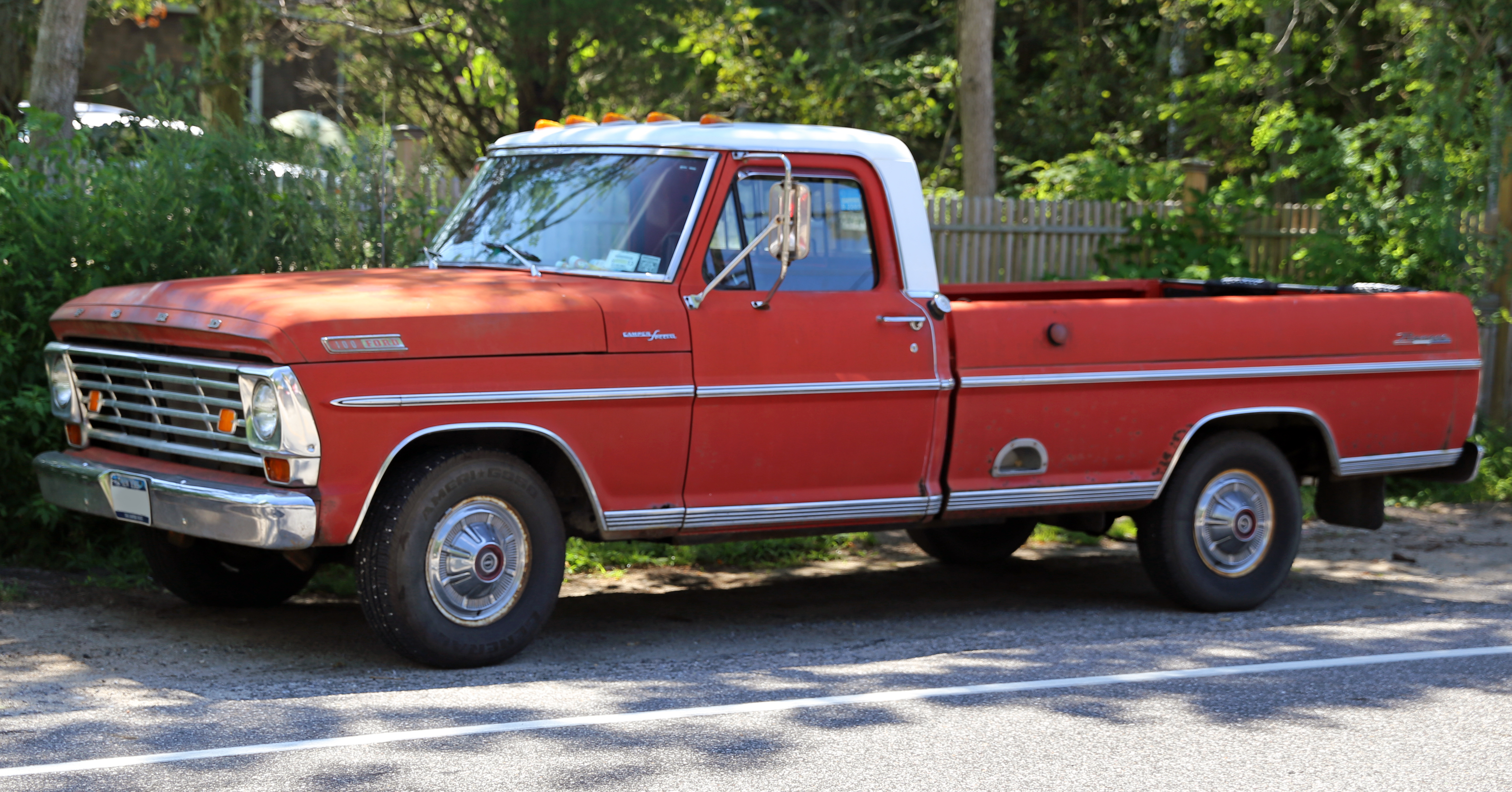 File:1967 Ford F-100 Ranger Camper Special.jpg - Wikimedia Commons