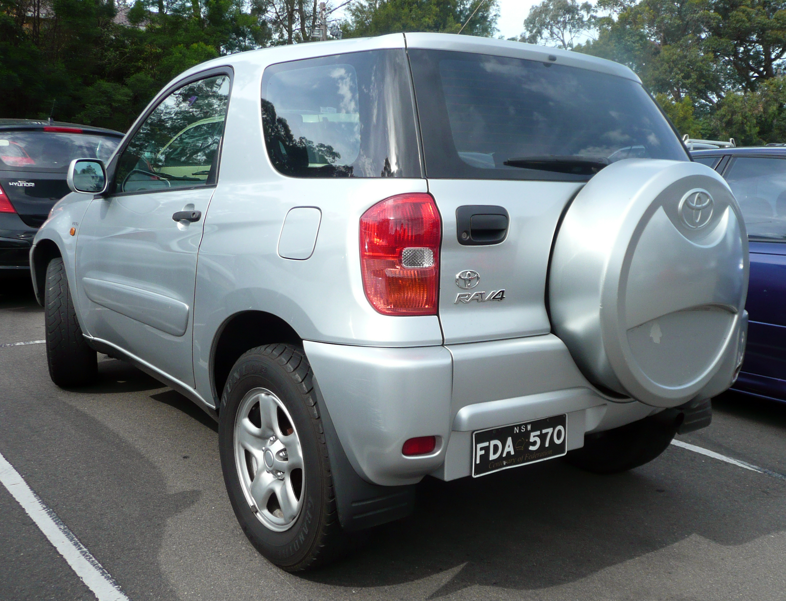 File 2000 2003 Toyota Rav4 Aca20r Edge Hardtop 01 Jpg