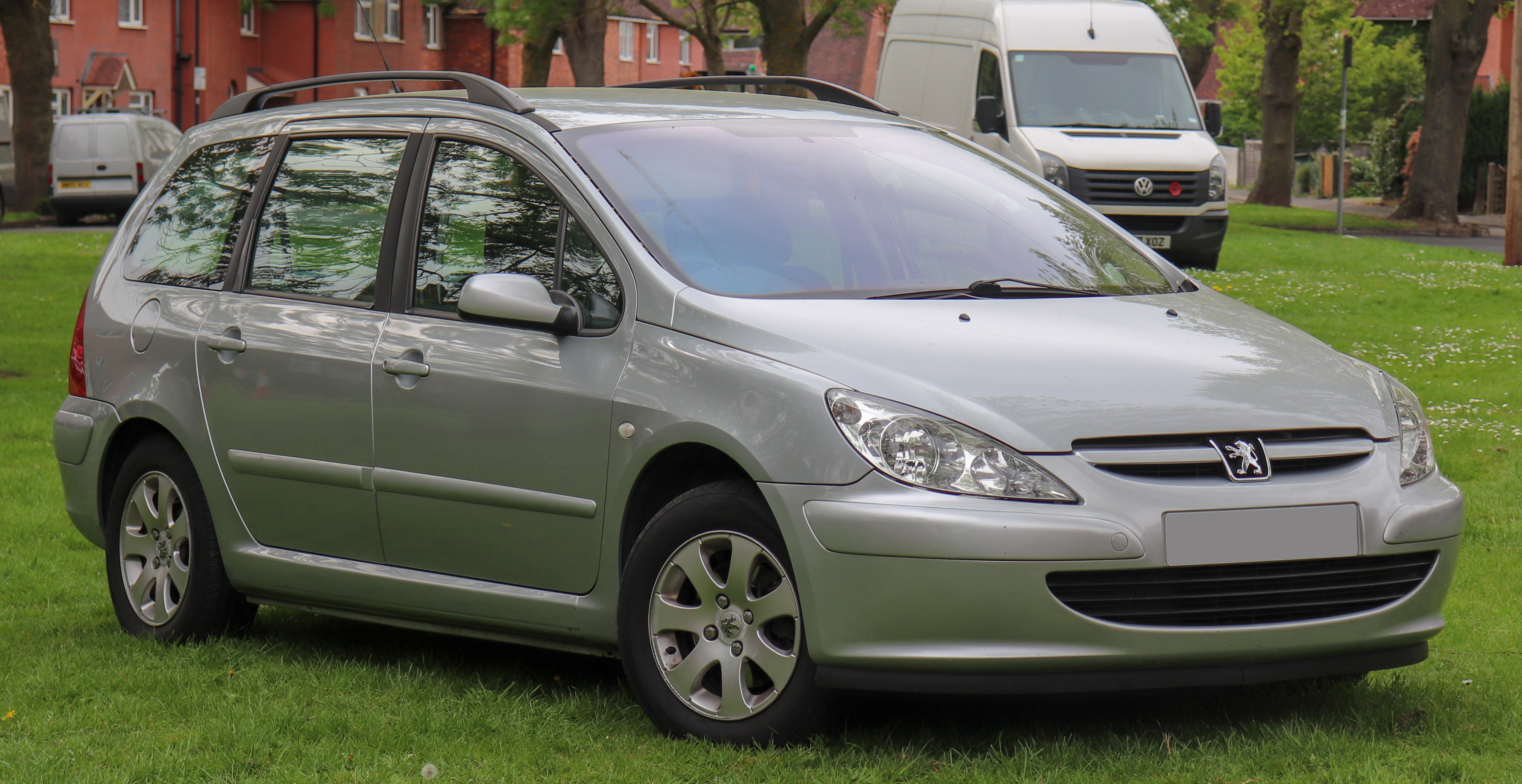Peugeot 307 Wikipedia A Enciclopedia Livre