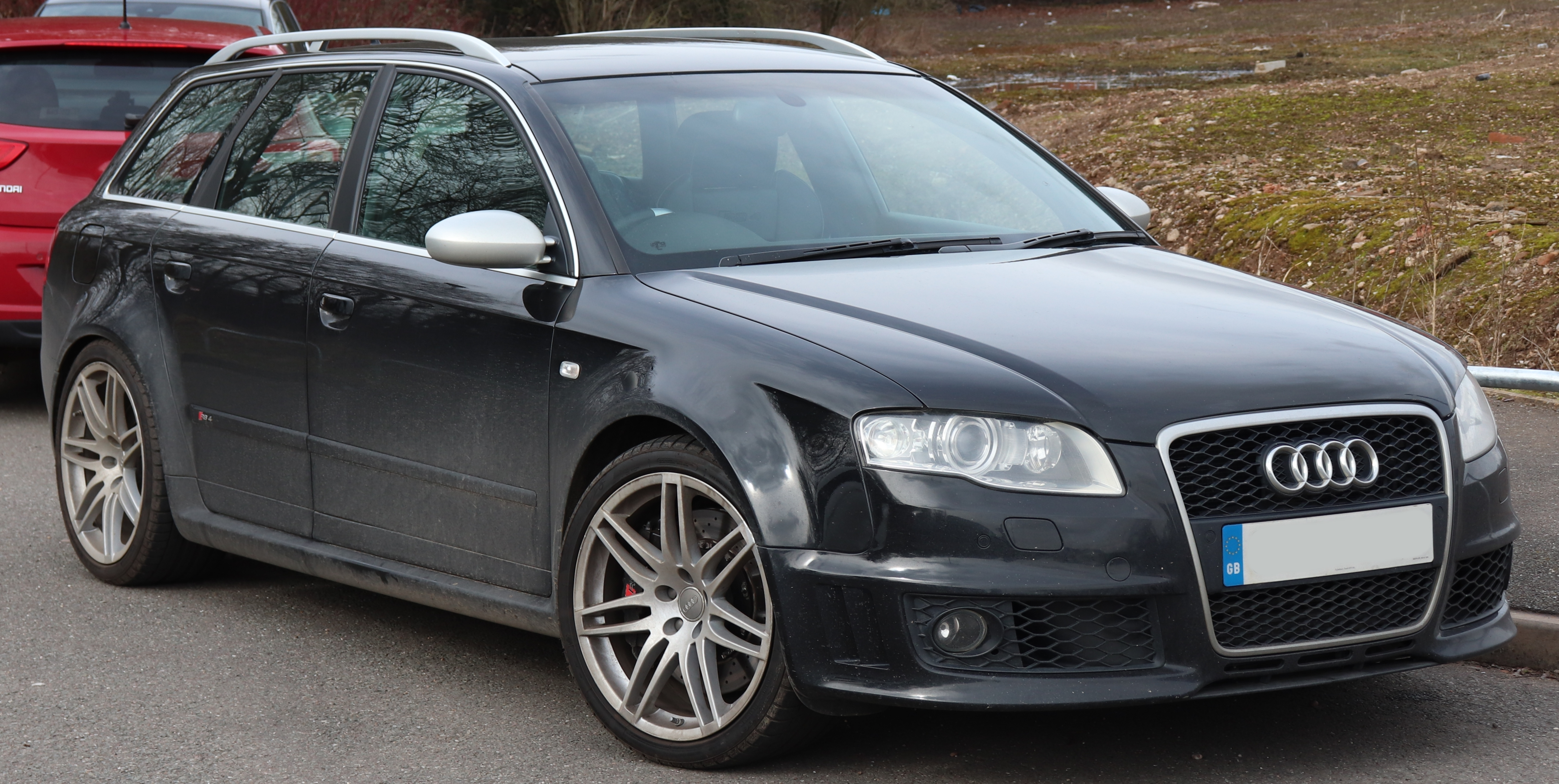 Kekurangan Audi Rs4 2007 Murah Berkualitas