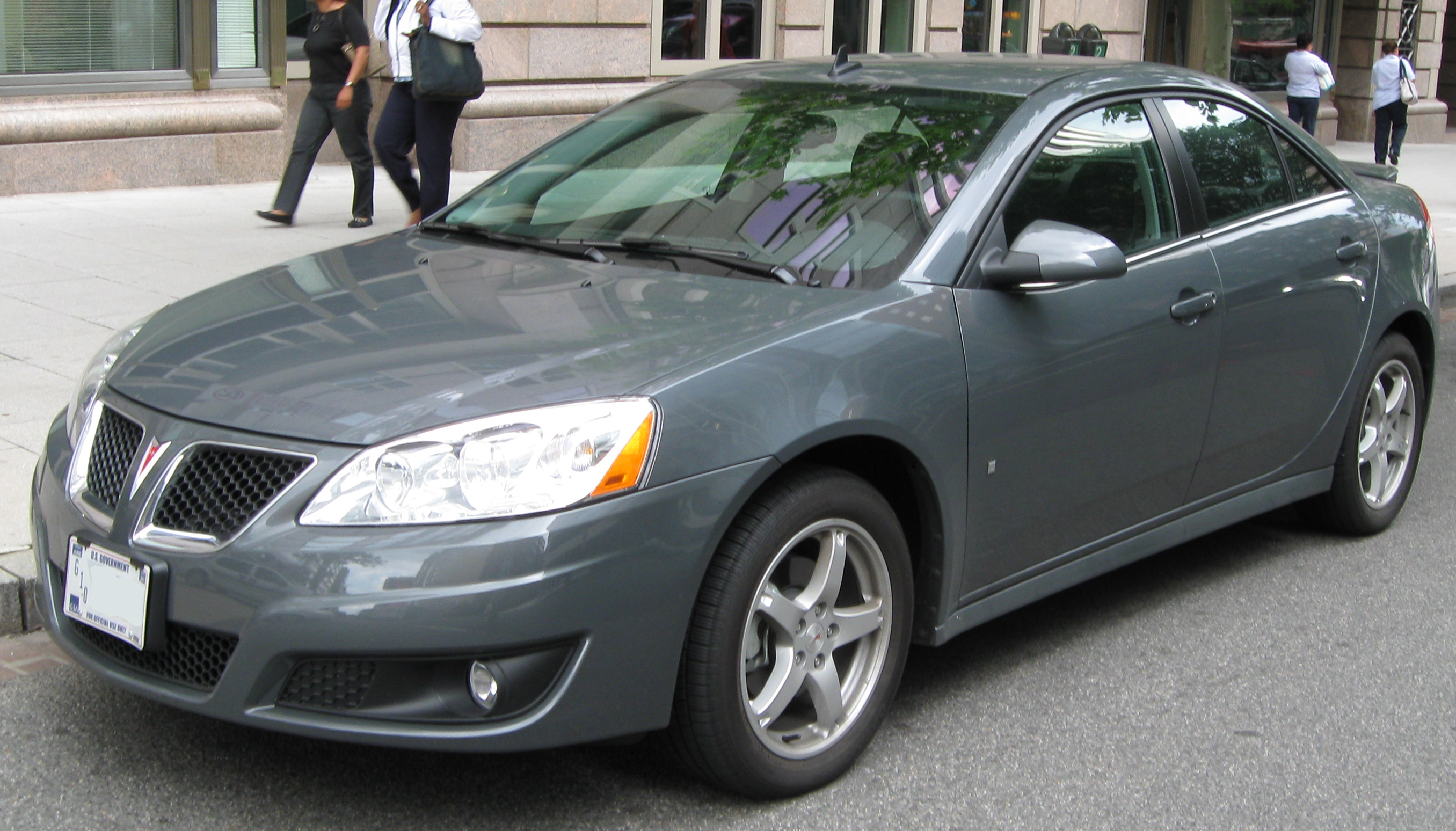 File:2009.5 Pontiac G6 sedan.jpg - Wikipedia, the free encyclopedia