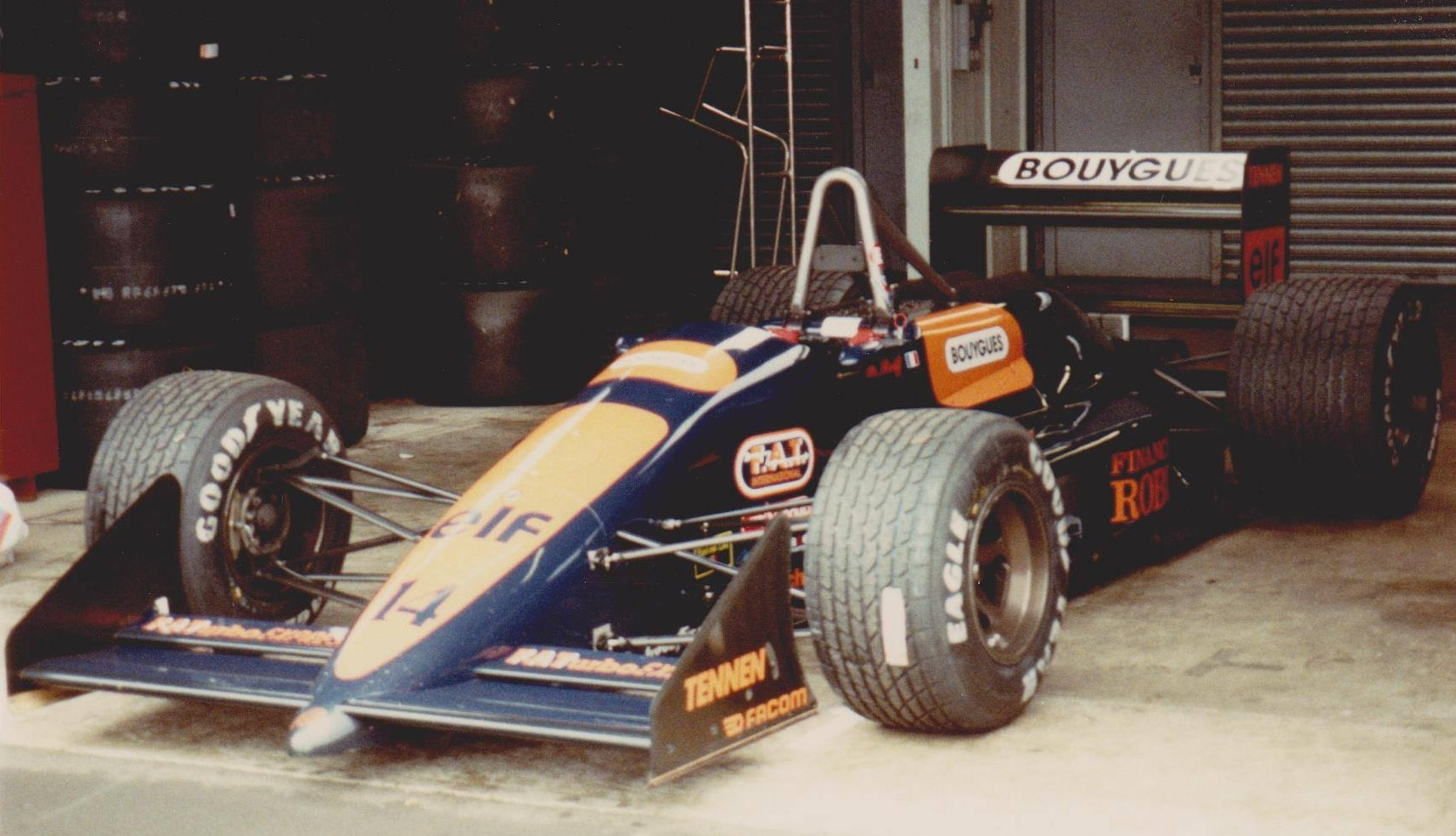 f7289e23a6 Formula One sponsorship liveries - Wikiwand
