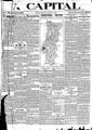 A Capital, 1910, capa.jpg