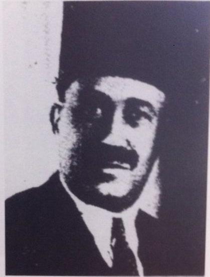 Abraham Moyal
