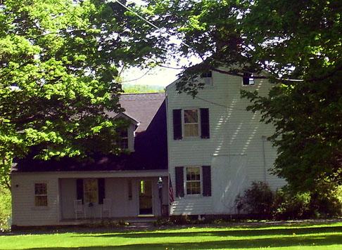 Alexander thompson house wikipedia for The thompson house