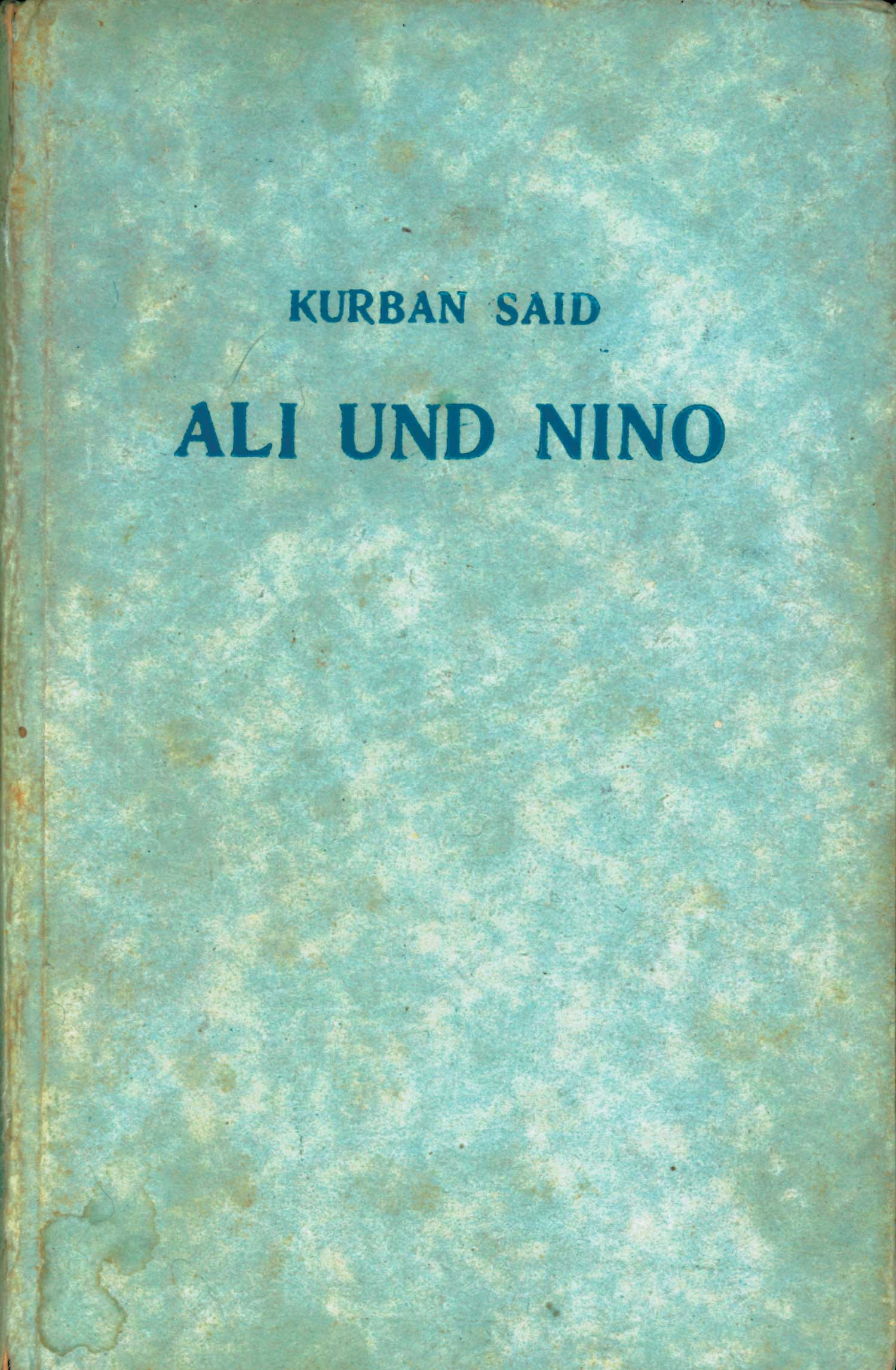Nino Ideas Stoel.Ali And Nino Wikipedia